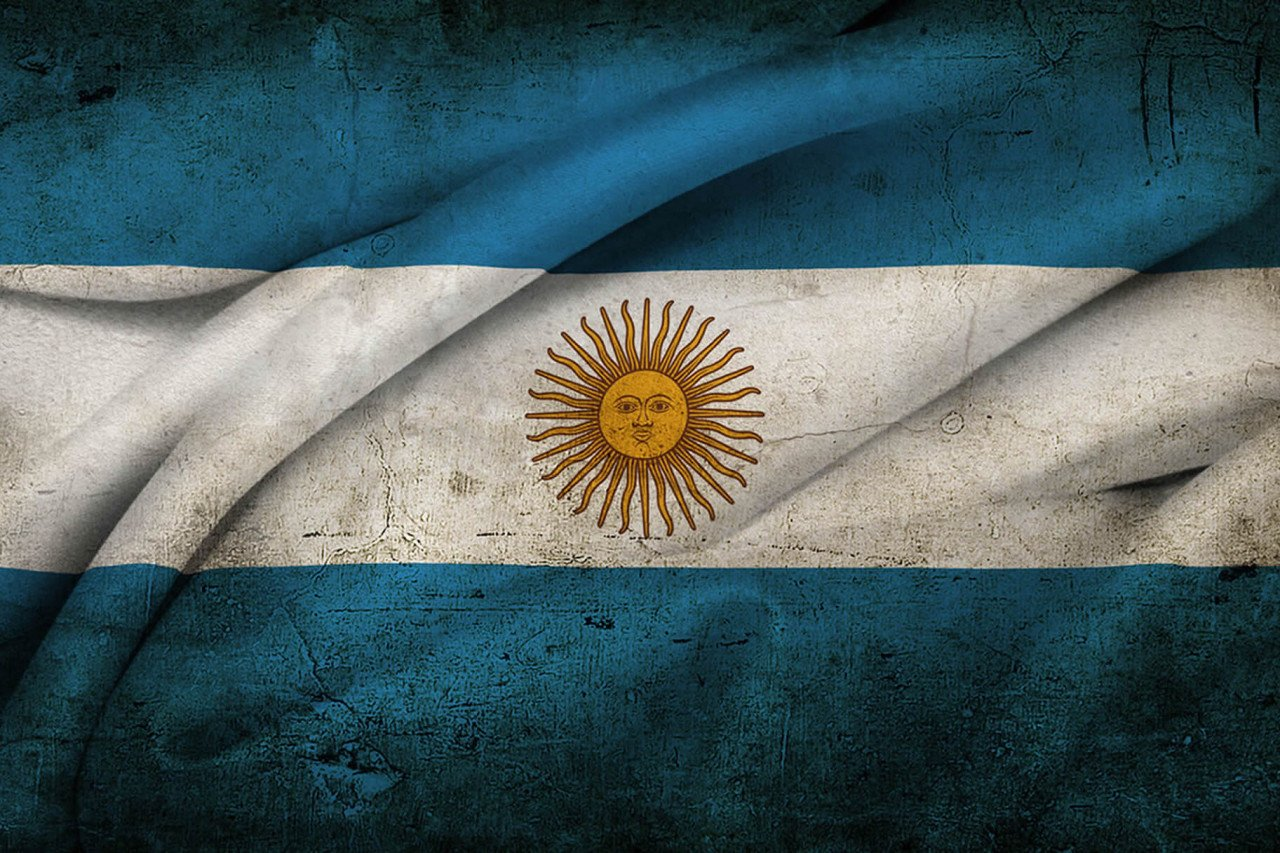 National Flag Day in Argentina in 2021   Office Holidays