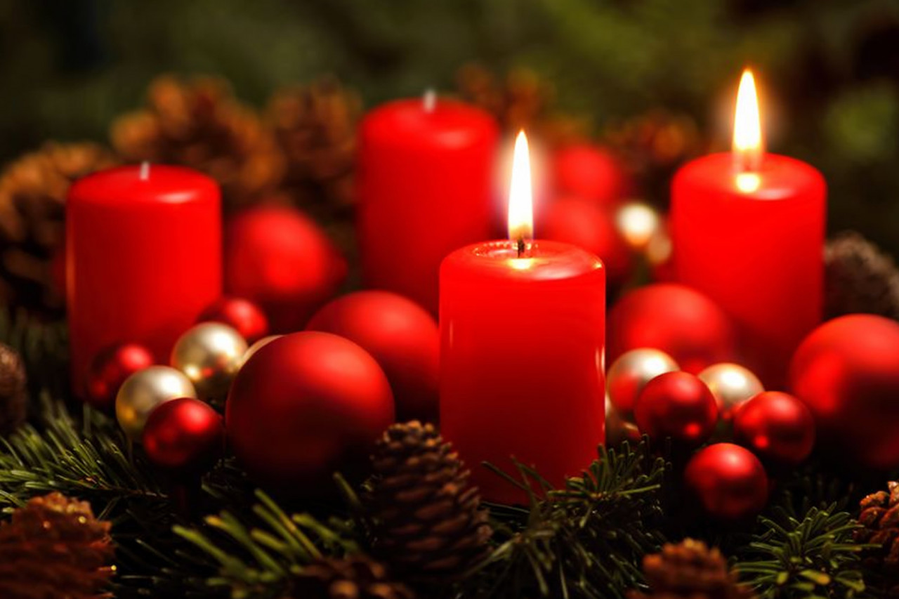 Palo Cedro Country Christmas 2021 Orthodox Christmas Around The World In 2022 Office Holidays