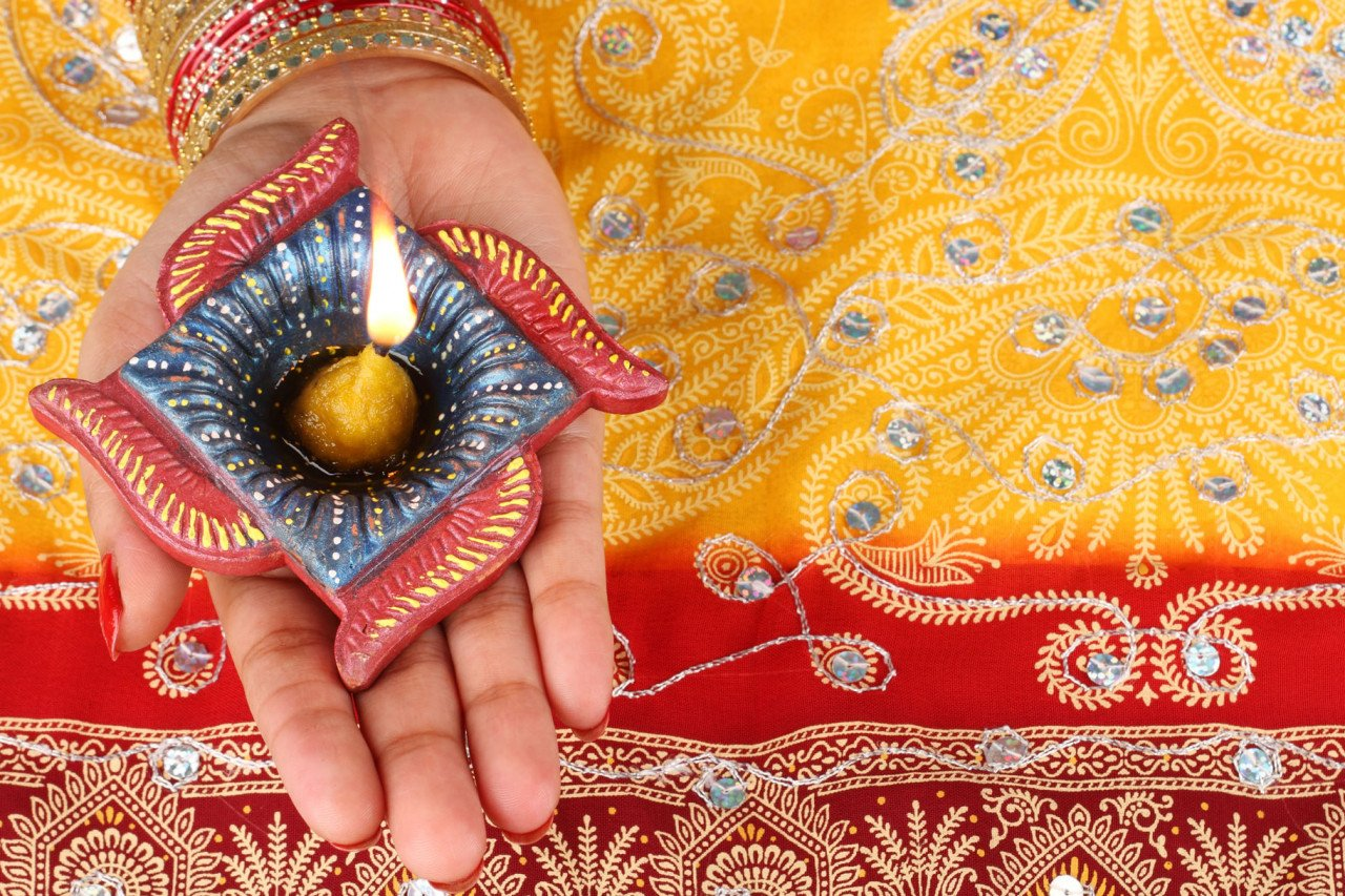 Deepavali Festival Day