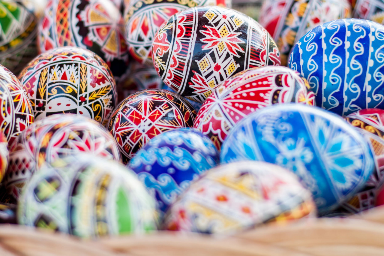 Orthodox Easter Monday around the world in 2021 | Office Holidays