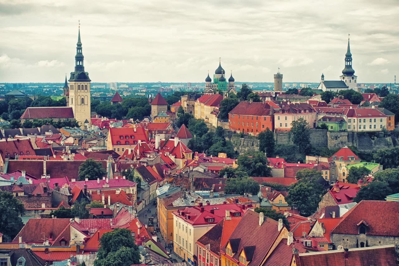 Tallinn Estland datingdating nytt testament