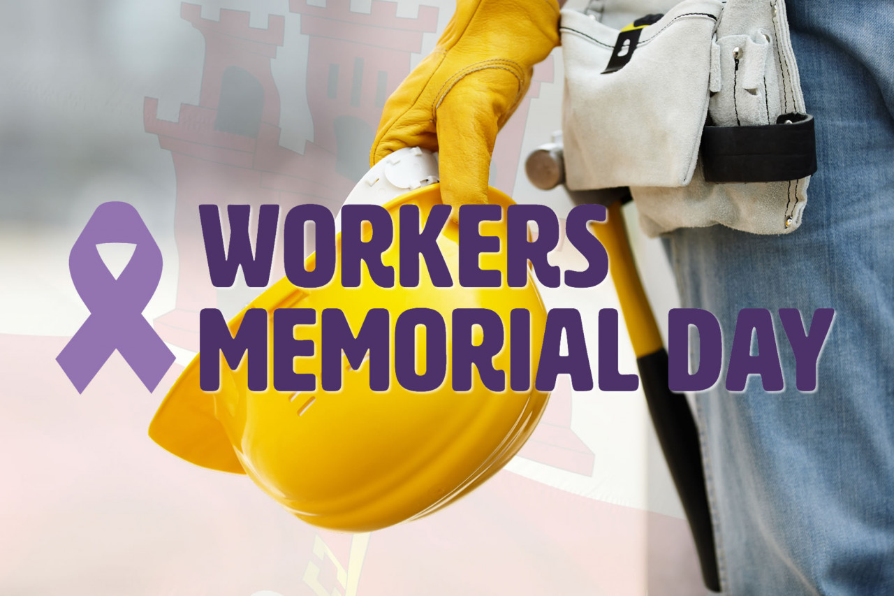 Workers' Memorial Day In Gibraltar In 2022   Office Holidays