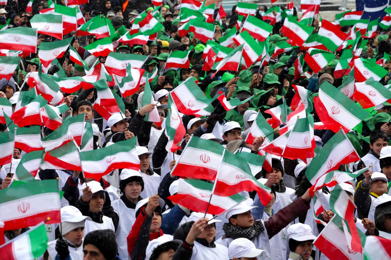 Persian Calendar 2022.Islamic Revolution Day In Iran In 2022 Office Holidays