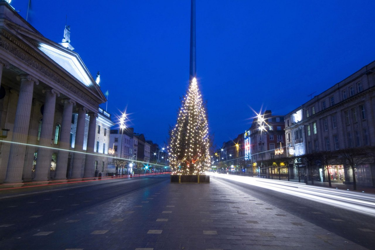 Christmas Day In Ireland In 2020 Office Holidays