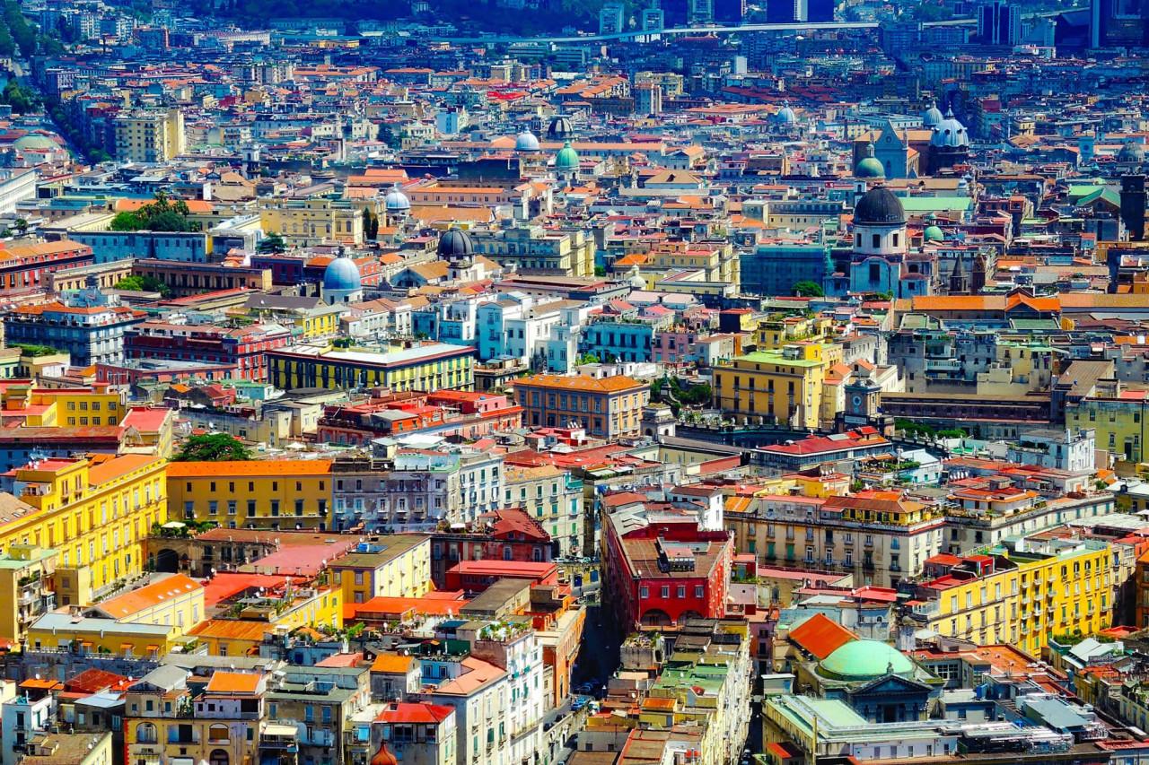 San Gennaro Festival New York 2020.Feast Of St Gennaro In Naples In 2020 Office Holidays