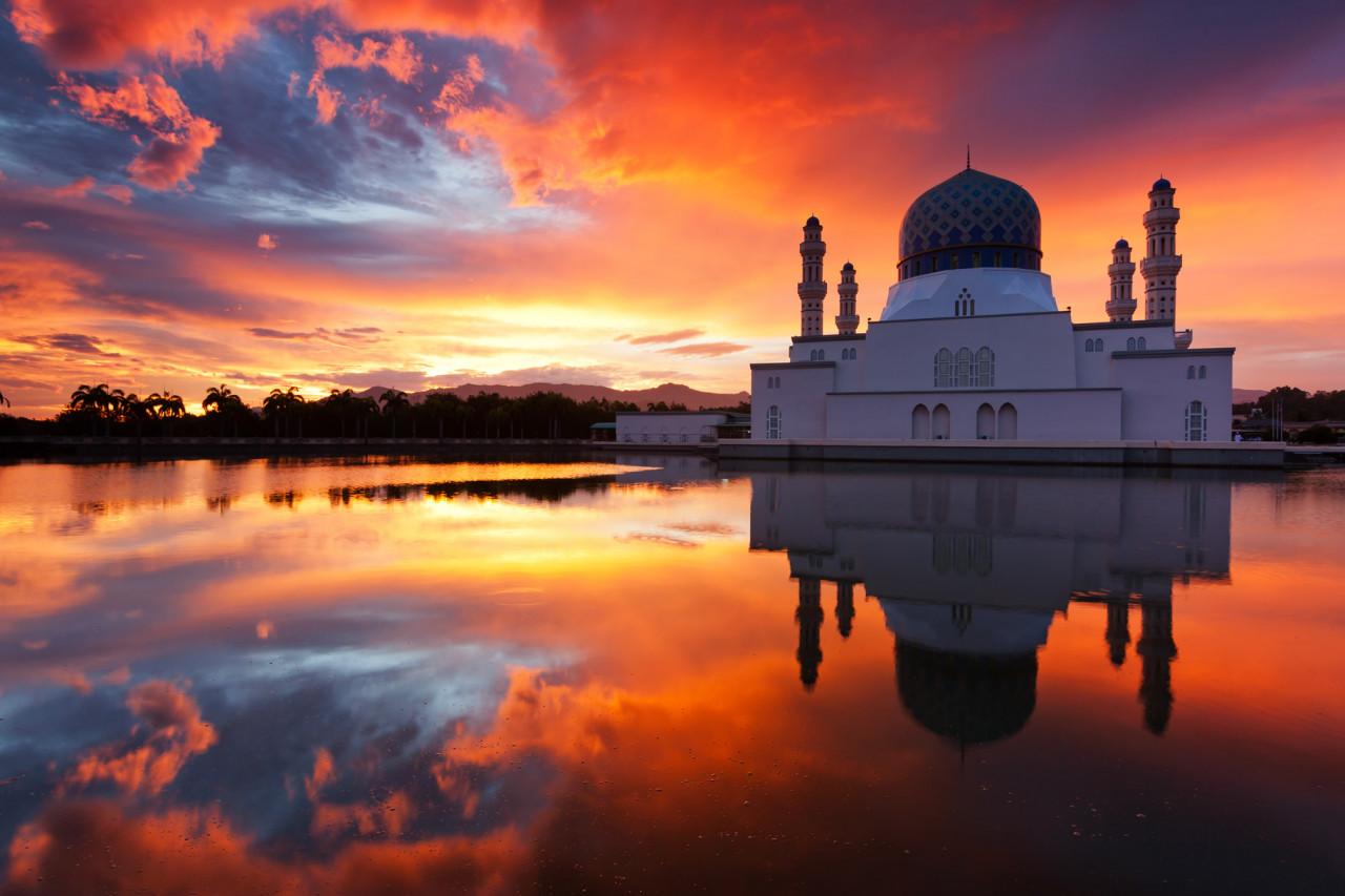 Hari Raya Haji Around The World In 2021 Office Holidays