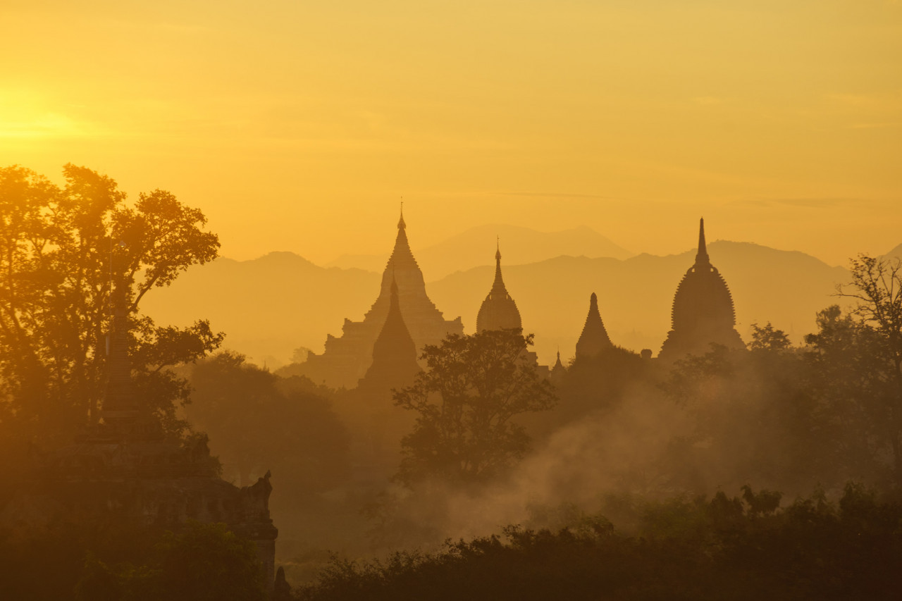National Holidays in Myanmar in 2019 | Office Holidays