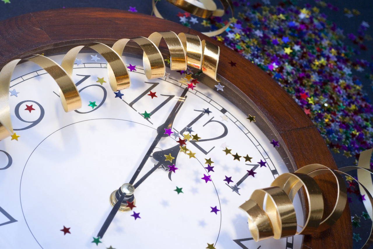 New Year S Eve Around The World In 2020 Office Holidays