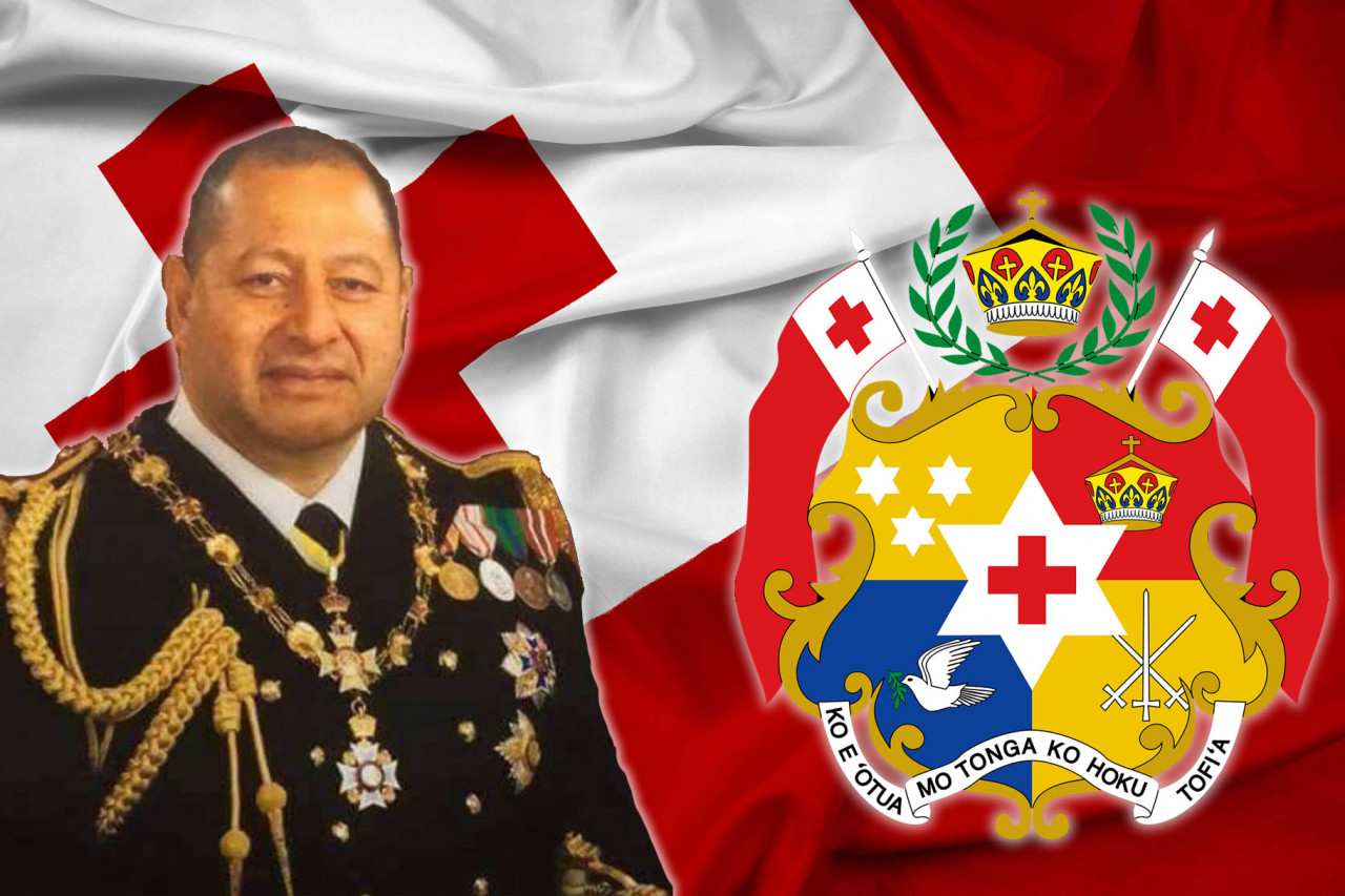 Official Birthday of HM King Tupou VI in Tonga in 2021 | Office ...