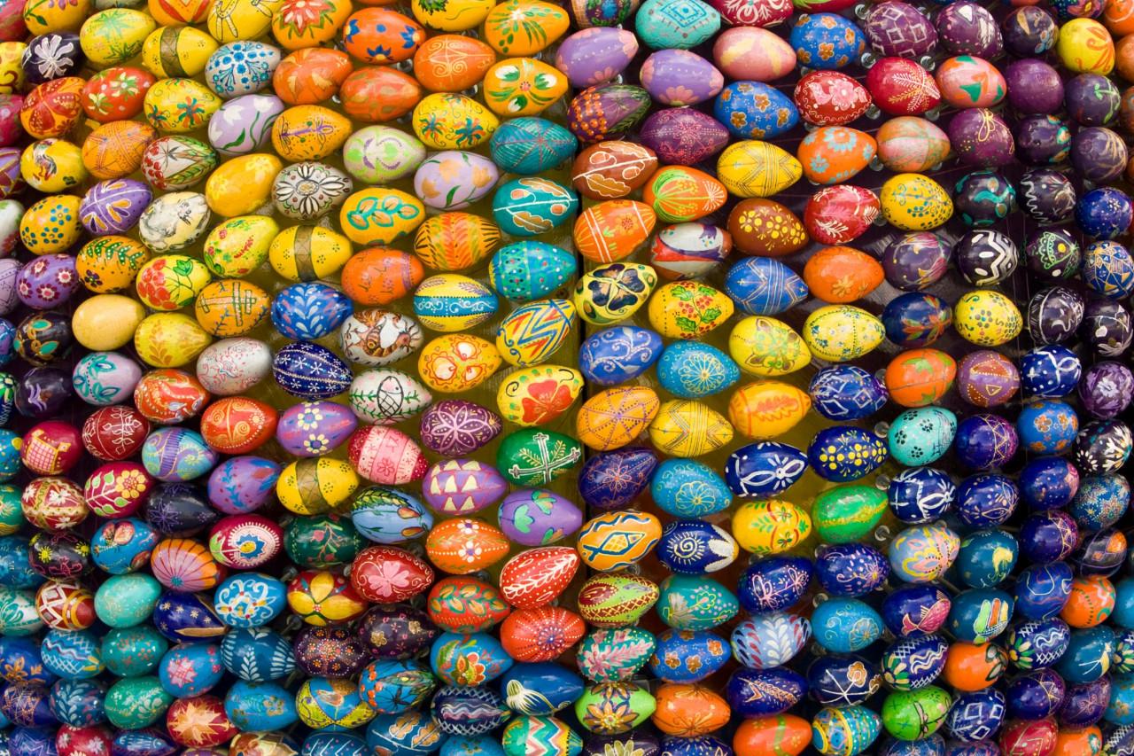 Orthodox Easter Monday
