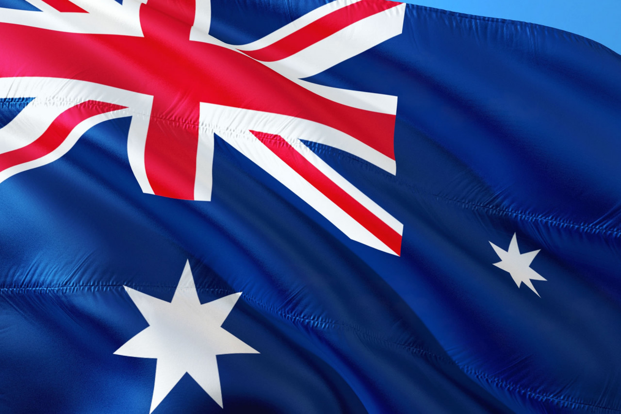 Australia Day in Australia in 2021 | Office Holidays