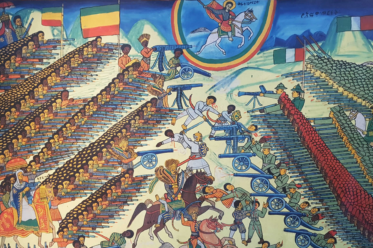 Ethiopian Calendar 2022.Victory Of Adwa In Ethiopia In 2022 Office Holidays
