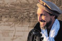 Massoud Day
