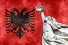 Albanian Liberation Day
