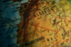 Algerian Presidential Elections
