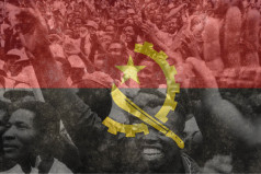 Angolan Independence Day