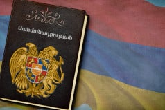 Armenian Constitution Day