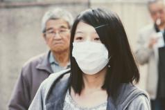 Chinese Coronavirus Public Holiday