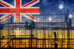 Australia Labour Day