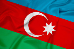 Azerbaijan Flag Day
