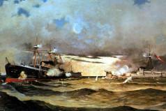 Battle of Angamos