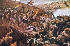 Battle of Boyacá