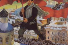 October Revolution Day