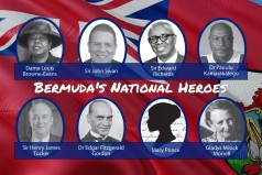 Bermuda National Heroes Day