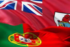 Bermudan Portuguese Public Holiday