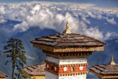 Winter Solstice in Bhutan