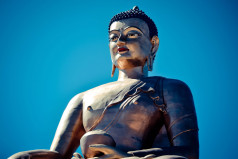Descending Day of Lord Buddha