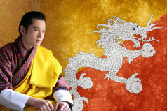 Birth Anniversary Of His Majesty the King of Bhutan