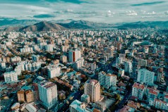 Cochabamba Day