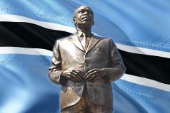 Sir Seretse Khama Day
