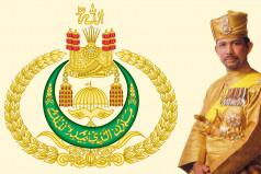 H.M. The Sultan's Birthday