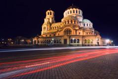 Bulgaria Liberation Day
