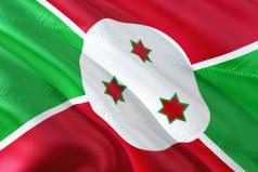 Burundi Election Day