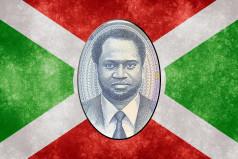 President Ndadaye's Day