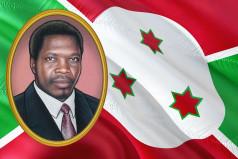 President Ntaryamira Day