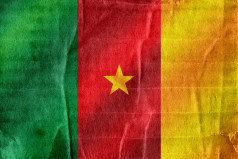 Cameroon National Day