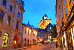 The National Holiday of Quebec