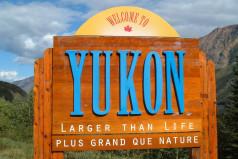 Yukon Discovery Day
