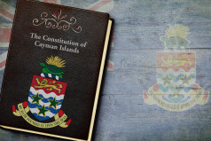 Cayman Islands Constitution Day