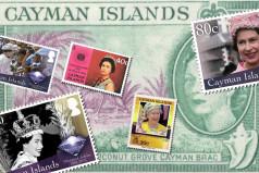 Cayman Islands Queen's Birthday