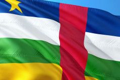 Central African Republic Independence Day
