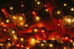 Orthodox Christmas Eve