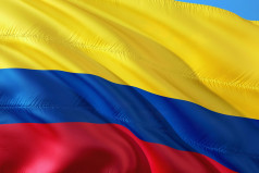 Colombia Declaration of Independence