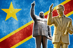 DR Congo Heroes' Day
