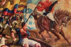 Anniversary of the Battle of Pichincha
