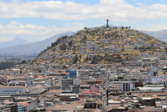 Foundation of Quito Day